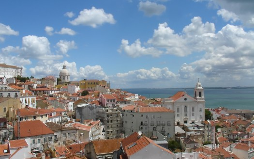 Why invest in Portugal Real Estate