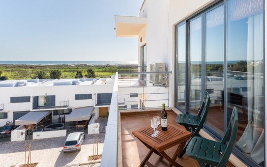 T3 Lagos Algarve apartment for rent